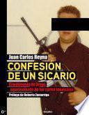 Libro de Confesión De Un Sicario