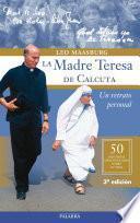 Libro de La Madre Teresa De Calcuta