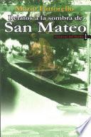 Libro de Relatos A La Sombra De San Mateo