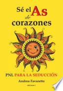 Libro de SÉ El As De Corazones