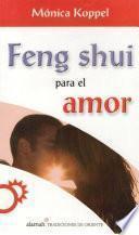 Libro de Feng Shui Para El Amor