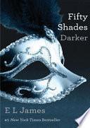 Libro de Cincuenta Sombras Más Oscuras