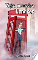 Libro de Viejos, Me Mudo A Londres