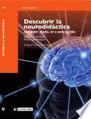 Libro de Descubrir La Neurodidáctica