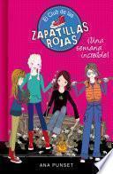 Libro de Una Semana Increíble (el Club De Las Zapatillas Rojas 5)