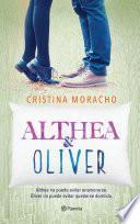 Libro de Althea Y Oliver