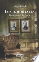 Libro de Los Inmortales