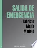 Libro de Salida De Emergencia
