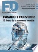 Libro de Finance & Development, September 2014