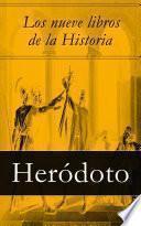 Libro de Los Nueve Libros De La Historia