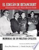 Libro de El Edecán De Betancourt