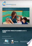 Libro de Metodologías Activas Y Aprendizaje Por Descubrimiento. Las Tic Y La Educación