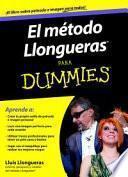 Libro de El Metodo Llongueras Para Dummies.granic
