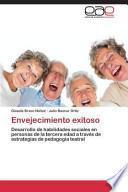 Libro de Envejecimiento Exitoso