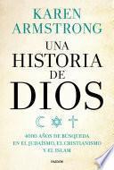 Libro de Una Historia De Dios
