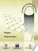 Libro de Tuxpam Estado De Veracruz   Llave. Cuaderno Estadístico Municipal 2000