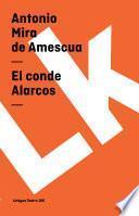 Libro de El Conde Alarcos
