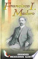 Libro de Francisco I. Madero