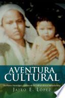 Libro de Aventura Cultural