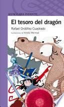 Libro de El Tesoro Del Dragón