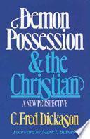 Libro de Demon Possession And The Christian