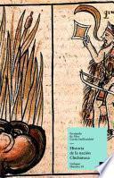 Libro de Historia De La Nación Chichimeca