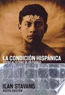 Libro de La Condicion Hispanica