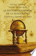 Libro de La Historia Universal De La Humanidad