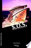 Libro de S.o.s. Se Hunde La Embarcacion