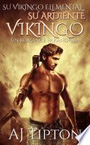 Libro de Su Ardiente Vikingo: Un Romance Paranormal