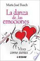 Libro de La Danza De Las Emociones