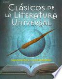 Libro de Clasicos De La Literatura Universal