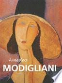 Libro de Amedeo Modigliani