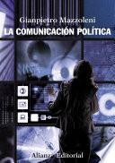 Libro de La Comunicación Política