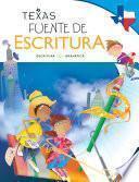 Libro de Fuente De Escritura Grade 5 (texas Write Source)