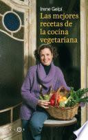 Libro de Las Mejores Recetas De La Cocina Vegetariana