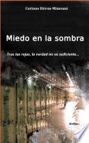 Libro de Miedo En La Sombra