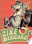 Libro de Cine Mexicano