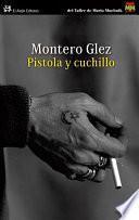 Libro de Pistola Y Cuchillo