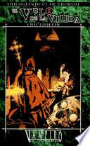 Libro de Tremere: El Mirador De La Viuda