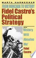 Libro de Fidel Castro S Political Strategy