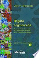 Libro de Bogotá Segmentada