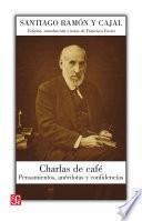 Libro de Charlas De Café