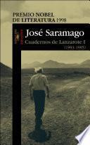 Libro de Cuadernos De Lanzarote I