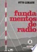 Libro de Fundamentos De Radio