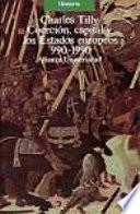 Libro de Coerción, Capital Y Los Estados Europeos, 990 1990