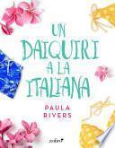 Libro de Un Daiquiri A La Italiana