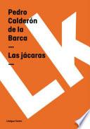 Libro de Las Jácaras