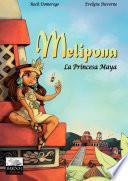 Libro de Melipona   La Princesa Maya