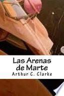 Libro de Las Arenas De Marte